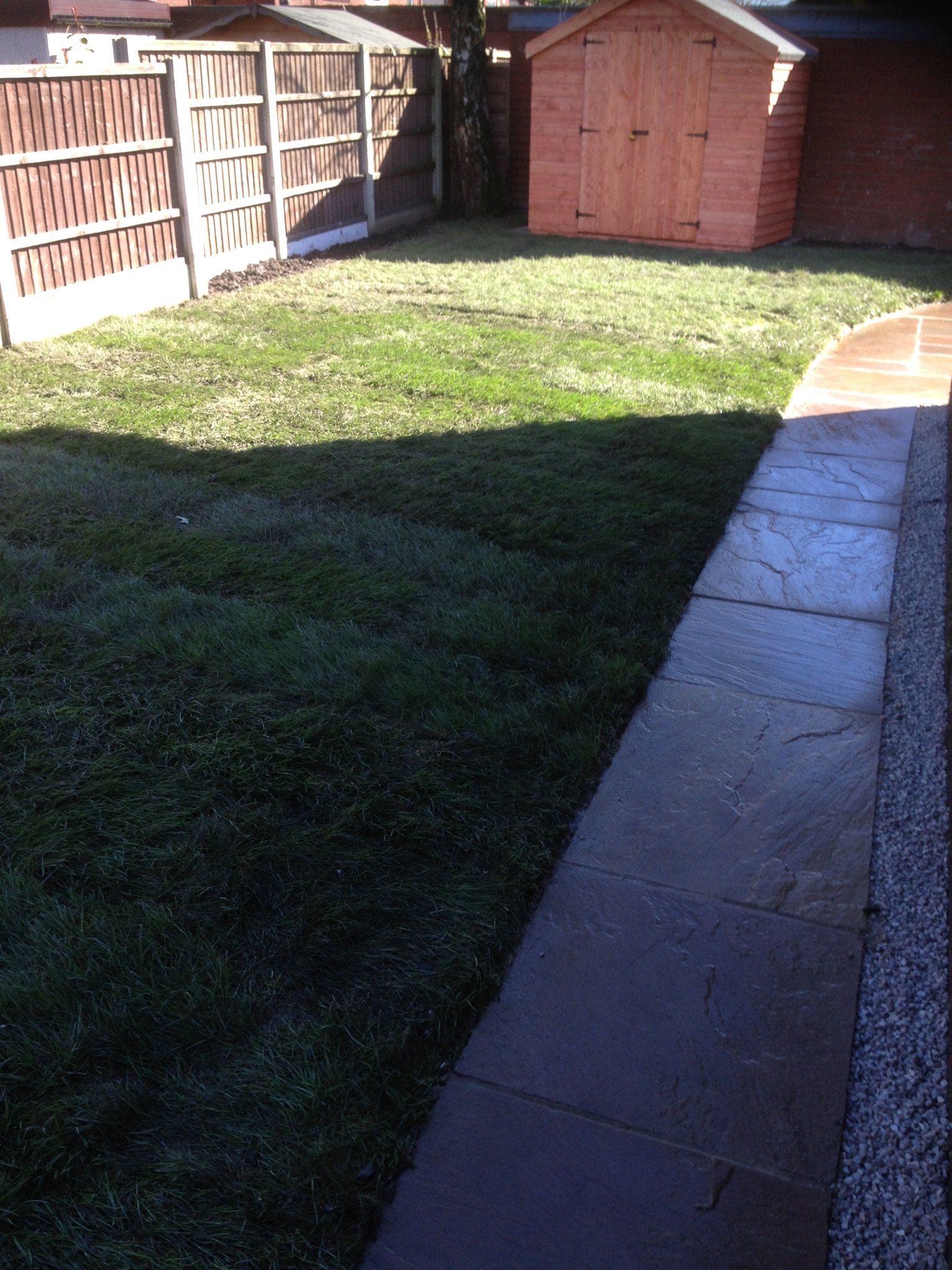 A m maintenance for Cleaning and gardening services